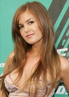 Isla Fisher bio picture