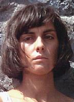 Diana Bracho bio picture