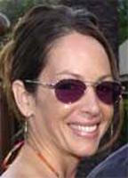 Wendy Gazelle bio picture