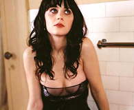 Zooey Deschanel Nude in Pictures & Videos at Mr Skin