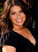 America Ferrera bio picture