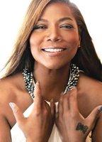 Queen Latifah bio picture
