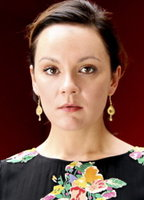 Rachael Stirling bio picture
