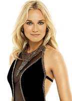 Diane Kruger bio picture