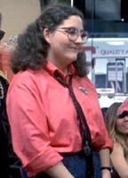 Winifred Freedman bio picture
