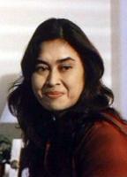 Elizabeth Oropesa bio picture