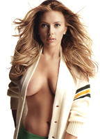 Scarlett Johansson Nude in Pictures & Videos at Mr Skin
