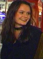 Beth Steel bio picture