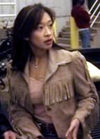Camille Chen Nude