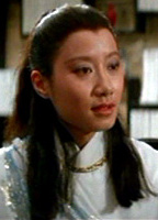 Flora Cheung bio picture