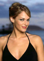 Amanda Righetti bio picture