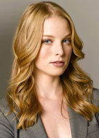 Rachel Nichols bio picture