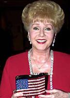 Debbie Reynolds bio picture