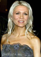 Danielle Spencer bio picture