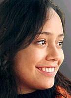 Maya Zapata bio picture