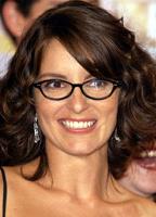 Tina Fey bio picture