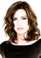 Monique Ganderton bio picture