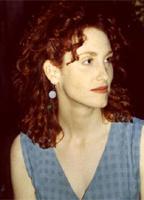 Judith Hoag bio picture
