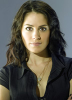 Michelle Borth bio picture