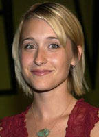 Allison Mack bio picture