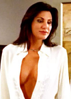 Sydnee Steele bio picture