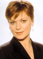 Samantha Bond bio picture