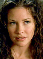 Evangeline Lilly bio picture