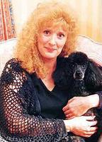 Beverley Callard bio picture