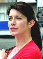 Caroline Catz bio picture