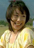 Kotoko Shiraishi bio picture