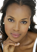 Kerry Washington bio picture