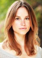 Katrine De Candole bio picture