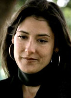 Alicia Coppola bio picture