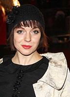 Amanda Abbington bio picture