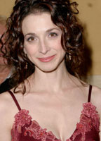 Marin Hinkle Sexy in Pictures & Videos at Mr Skin