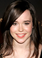 Ellen Page bio picture