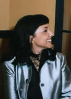 Pamela Sinha bio picture