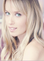 Megan Park bio picture