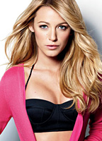 Blake Lively bio picture