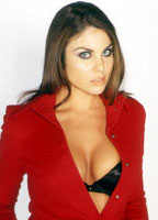 Nadia Bjorlin bio picture
