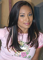 Jasmine Byrne bio picture