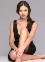 Olga Kurylenko bio picture