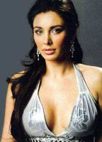 Lisa Ray bio picture