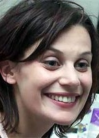 Diana Glenn bio picture