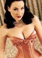 Dita Von Teese bio picture