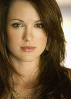 Danneel Harris bio picture