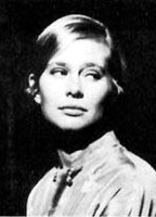 Rosemary Forsyth bio picture