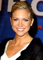 Brittany Snow bio picture