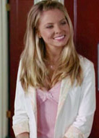 Kaitlin Doubleday bio picture