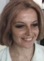 Monica Strebel Nude in